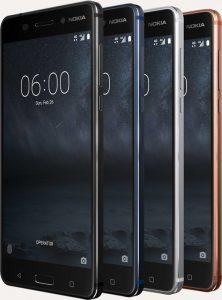 Review Nokia 6