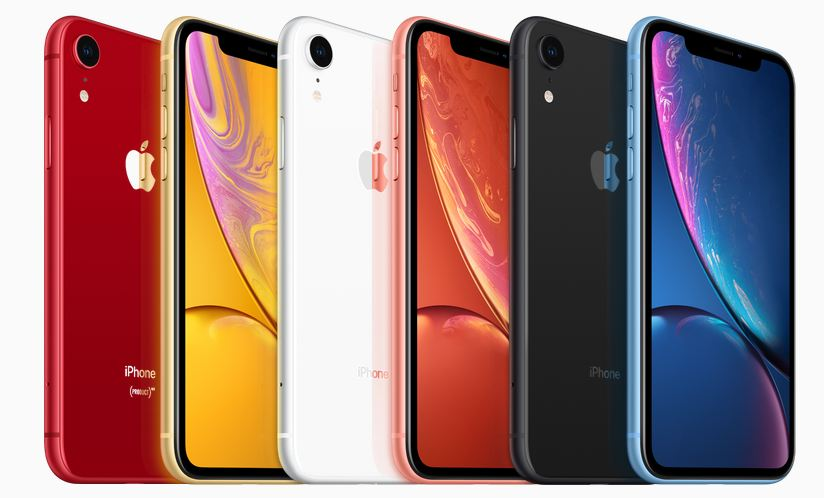 Review Iphone Xr Vs Iphone Xs Harga Spesifikasi Terbaru