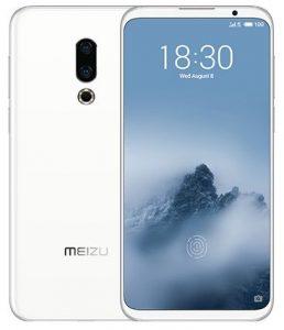 Review Meizu 16th