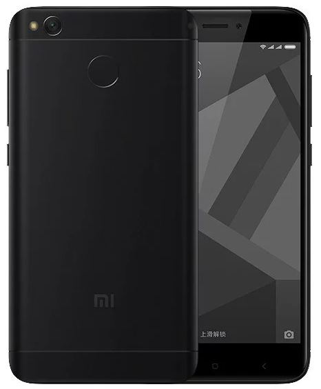 review hp xiaomi tahan air redmi 4x