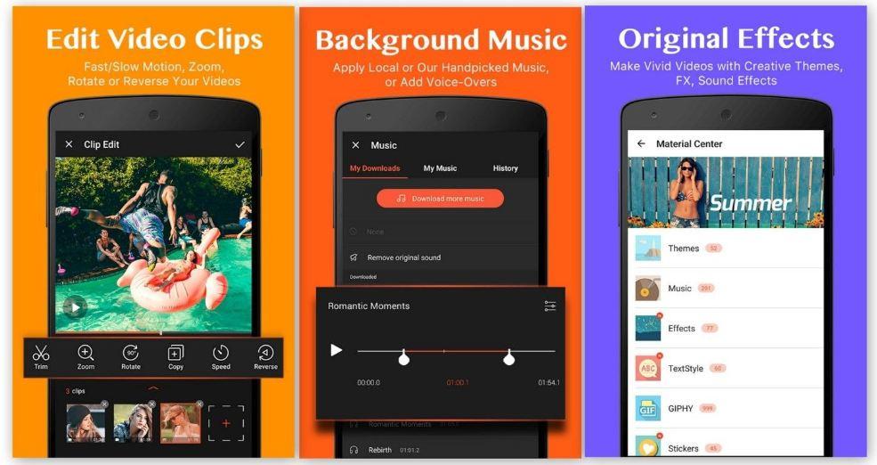 aplikasi video untuk hp Android terbaru